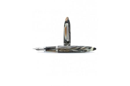 Stipula T Model pyrite fountain pen