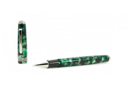 Tibaldi N60 Verde Smeraldo roller