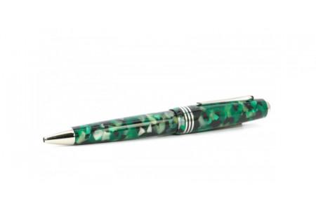 Tibaldi N60 Verde Smeraldo sfera