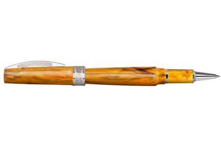 Visconti Mirage amber roller