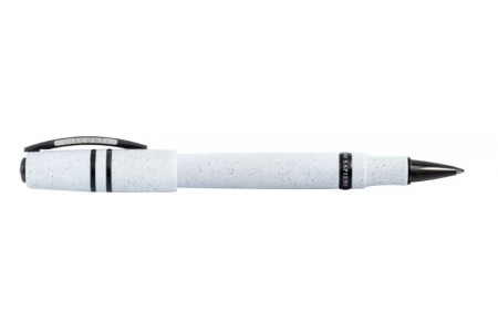 Visconti Homo Sapiens Lava Color Ash White roller