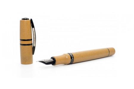 Visconti Homo Sapiens Lava Color Tuff fountain pen