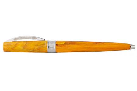 Visconti Mirage amber sfera