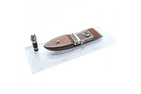 Dupont 7 Seas smoking kit 016604C3