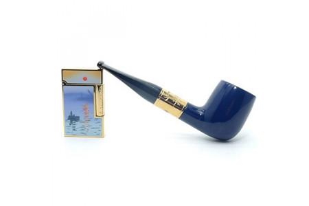 S.T. Dupont Monet 016349C2 Smoking Kit