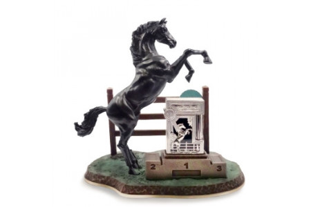 Dupont Horse ultra exclusive 016355PAL