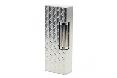 Dunhill White Spot Rollagas Modernist