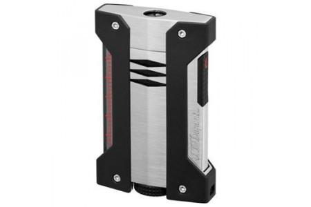 Dupont Defi Extreme acciaio spazzolato 021403
