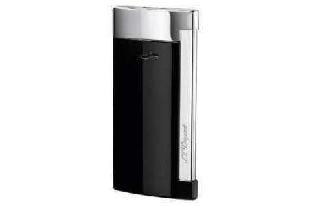 Dupont Slim 7 nero 027700