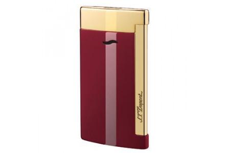 Dupont Slim 7 rosso 027707