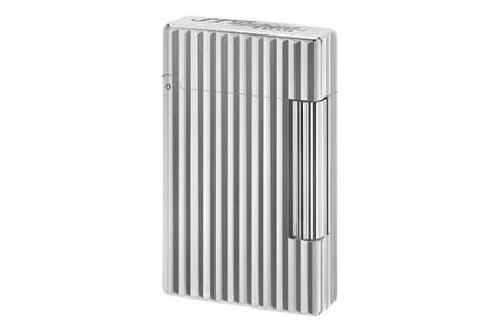 Dupont Initial bronzo bianco linee verticali 020802B