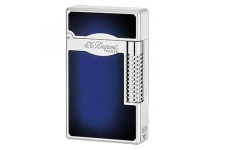 Dupont Linea 2 Le Grand lacca blu palladio 023013
