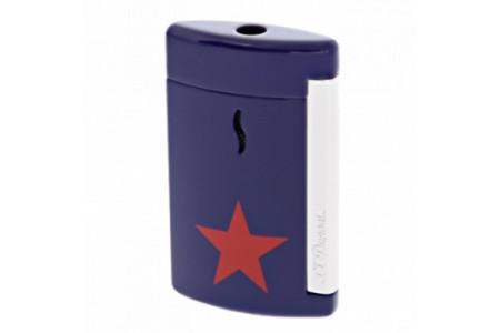 Dupont MiniJet star blu 010530