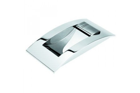 Dupont Ashtray stainless steel