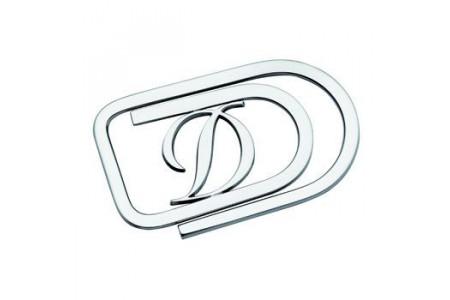 Dupont Money Clips palladium
