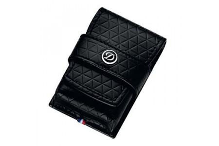 Dupont Lighter cases line D l2 black