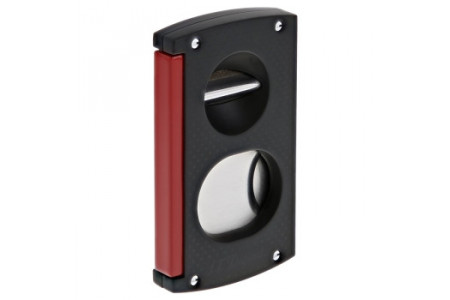 Dupont Cutters black and red