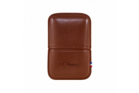 Dupont Lighter cases l2 brown