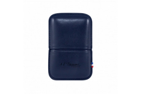 Dupont Lighter cases l2 blue