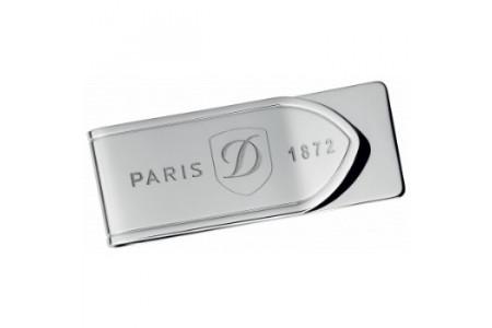 Dupont Money Clips rectangle white