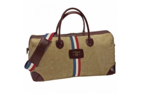 Dupont Bags travel bag cosy beige iconic