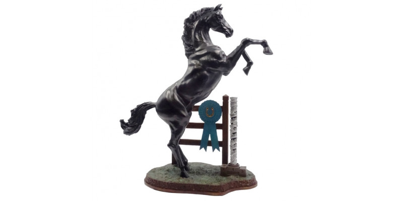 Dupont Horse 2020 ultra exclusive fountain pen 241355PAL
