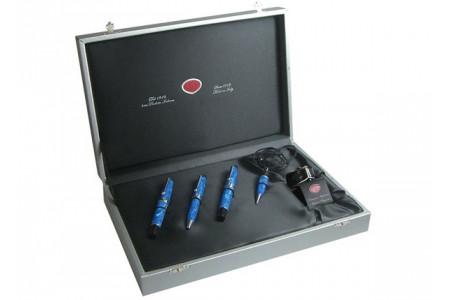 Aurora Aqua set fp bp roller sketch pen