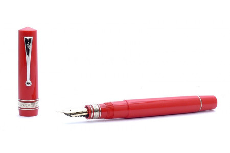 Omas Ferrari 348 Challenge fountain pen