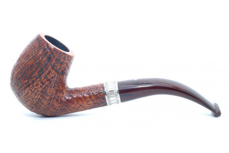Dunhill White Spot Terracotta Army dter01