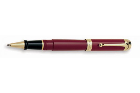 Aurora Talentum burgundy roller
