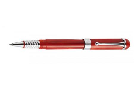 Aurora Alpha red roller