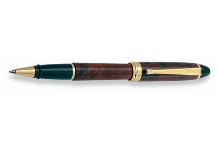 Aurora Ipsilon lacca tobacco roller