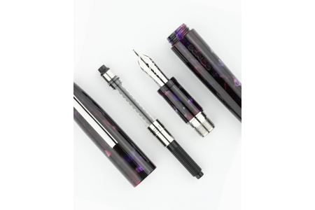 Scribo Piuma Altrove fountain pen