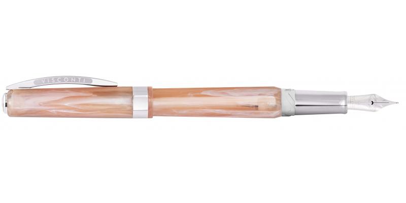 Visconti Opera Demo Rose Blush fountain pen