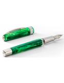 Visconti Opera Demo Peppermint fountain pen