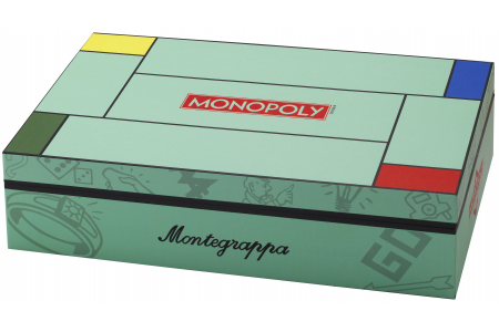 Monopoly Players Genius fountain pen