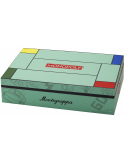 Monopoly Players Landlord fountain pen