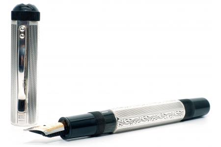 Montblanc Lorenzo de Medici fountain pen