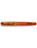 Momento Zero Mango gold trim fountain pen