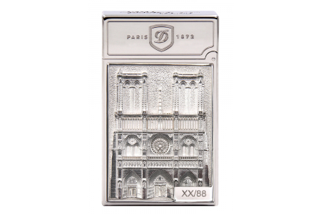 S.T. Dupont Architecture 2019 notre dame L2 016335