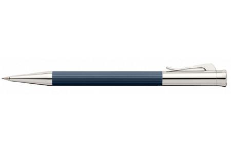 Graf von Faber-Castell Tamitio night blue mechanical pencil