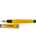 Sailor Professional Gear Colours Yellow stilografica