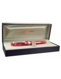 Sailor Professional Gear Slim Transparent Pink fountain pen