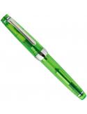 Sailor Professional Gear Slim Transparent Green fountain pen