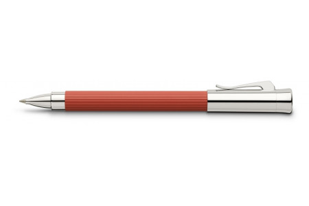 Graf von Faber-Castell Tamitio India red roller