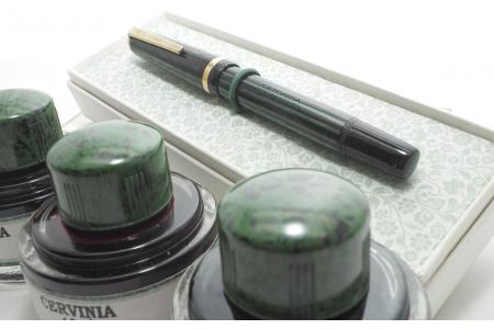 Cervinia Trasparente fountain pen