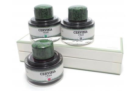 Cervinia Savoia stilografica