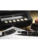 Visconti QWERTY fountain pen