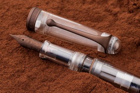 Aurora Ambienti Tundra fountain pen