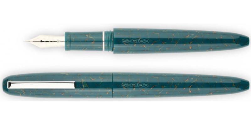Scribo Piuma Impressione fountain pen